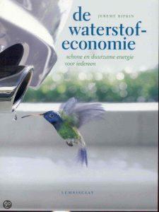 Inspiratie: De waterstofeconomie - Jeremy Rifkin