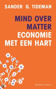 Inspiratie: Mind over matter - Sander Tideman