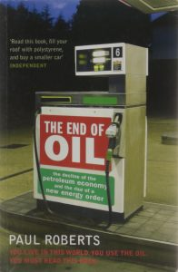 Inspiratie: The end of oil - Paul Roberts