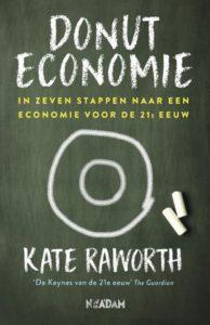 Inspiratie: De donut economie - Kate Raworth