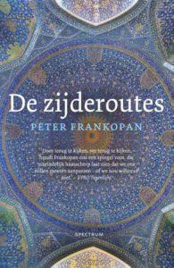Inspiratie: De zijderoutes - Peter Frankopan