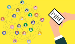 Meetup circulaire economie